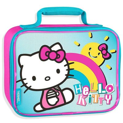 Hello Kitty Insulated Lunch Box