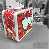 Hello Kitty Lunchbox for School