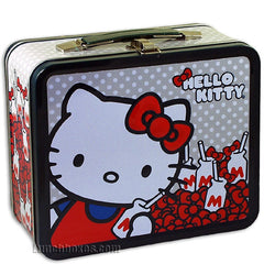 Hello Kitty - Milk is Good - Lunchbox