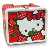Hello Kitty Teachers Pet Lunchbox