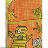 Hungry Monsters Lunchbox