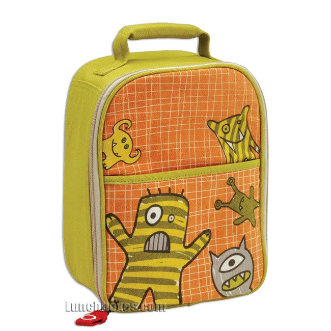 Hungry Monsters Lunch Box