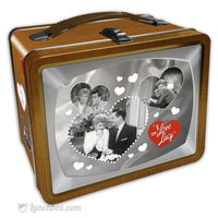 I Love Lucy Lunch Box