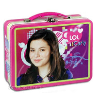 iCarly - LOL - Snackbox
