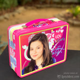 iCarly Lunch Box
