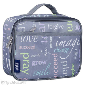 Inspiration Lunch Box