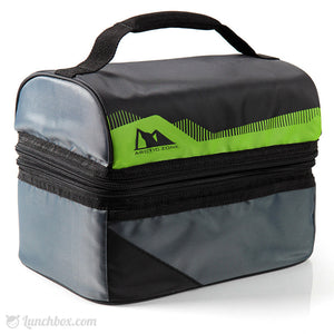 Insulated Dome Lunchbox