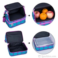 Insulated Lunch Bag for Work