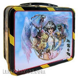 Intron Depot Lunchbox