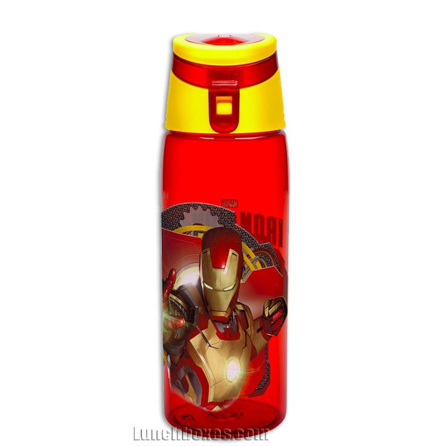 Iron Man Hydro Canteen Bottle