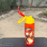 Iron Man Thermos Bottle