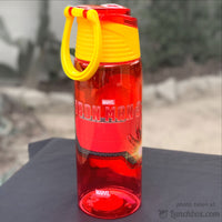Iron Man Water Bottle