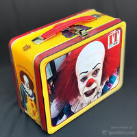 It Lunch Box