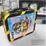 Japan Manga Lunchbox