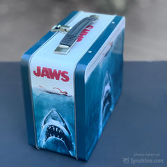 Jaws Lunch Box