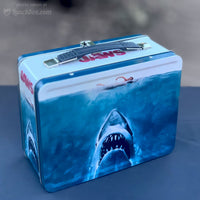 Jaws Lunchbox