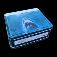 Jaws Metal Lunch Box