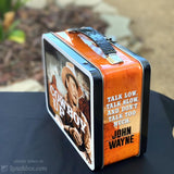 John Wayne Lunch Box