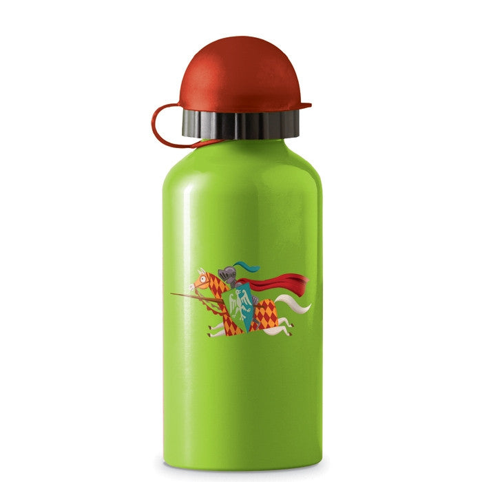 Jousting Knight Drink Bottle