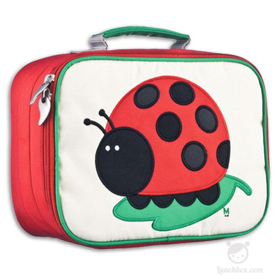 Juju the Ladybug Lunch Box