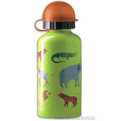 Jungle Animals Drink Bottle