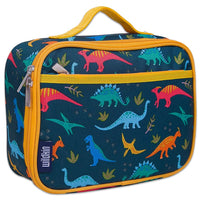 Jurassic Dinosaurs Lunch Box
