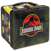 Jurassic Park Lunch Box