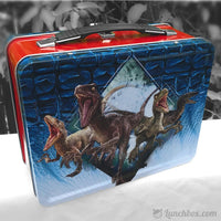 Jurassic World Lunchbox