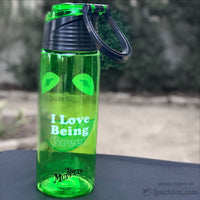 Kermit Water Bottle