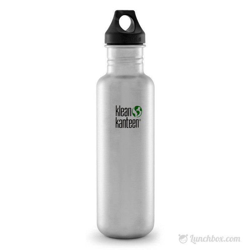 Klean Kanteen 27 Oz. Classic Drink Bottle