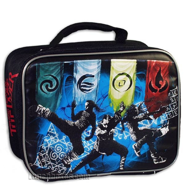 Avatar: The Last Airbender Lunch Box