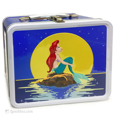 Little Mermaid Lunch Box