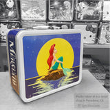 Little Mermaid Lunchbox