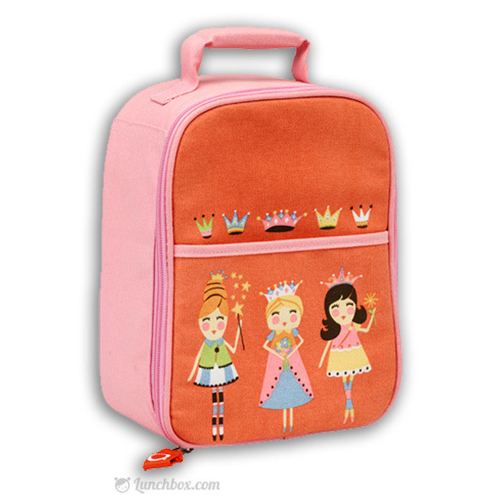 Little Princess Lunch Box