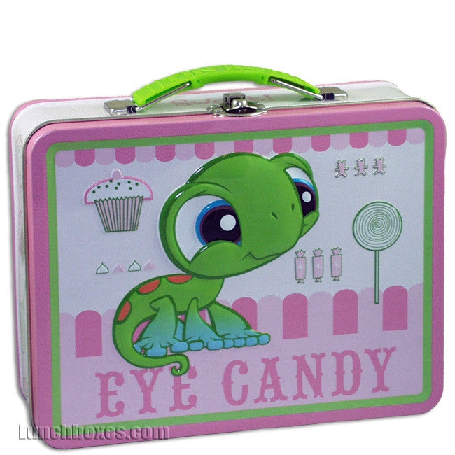 Littlest Pet Shop - Eye Candy - Snackbox