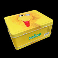 Big Bird Lunch Box