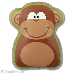 Freezer Friends - Monkey - Ice Pack