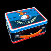 Lunch Snoopy Box