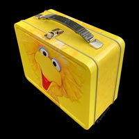 Big Bird Lunchbox