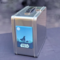 The Mandalorian Lunch Box