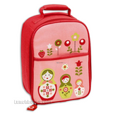 Matryoshka Doll Insulated Lunch Box