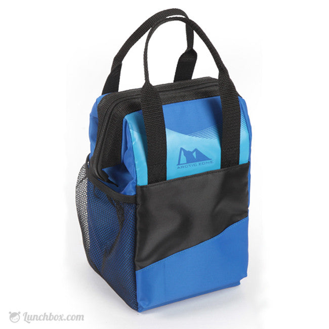 MD Insulated Lunch Bag - Blue