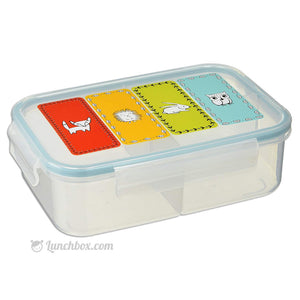 Meadow Friends Bento Box