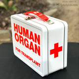 Medical Lunch Box