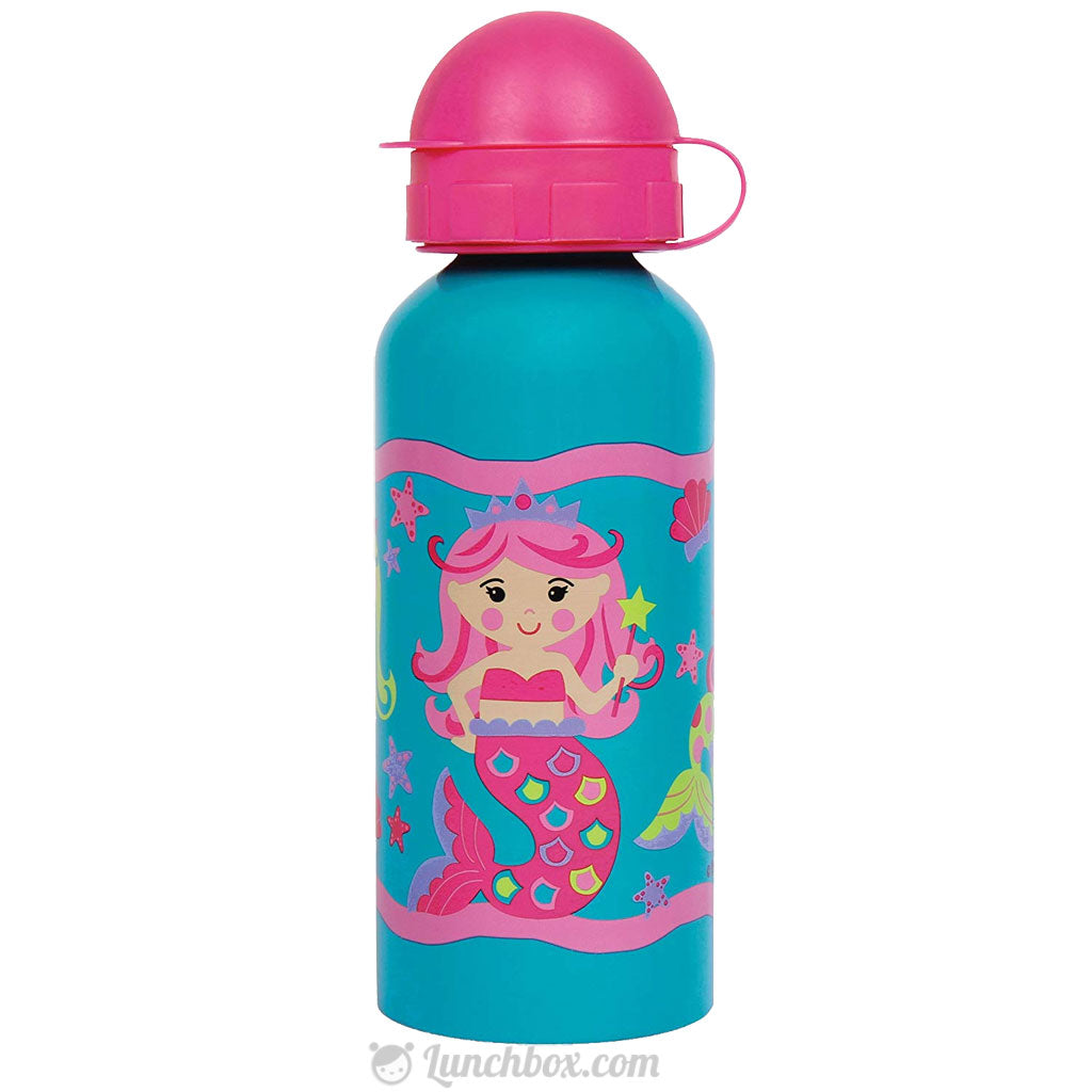 Mermaid Water Bottle