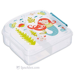 Mermaid Sandwich Box