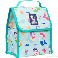 Mermaids Munch n Lunch Bag
