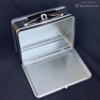 Metal Lunch Box