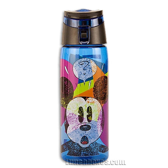 Mickey Mouse Hydro Canteen Bottle Lunchbox Com