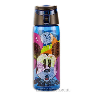 Mickey Mouse Hydro Canteen Bottle